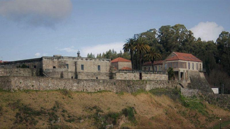 Castelo de Salvaterra