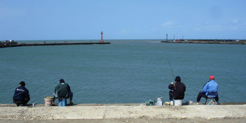 Pesca recreativa en Galicia