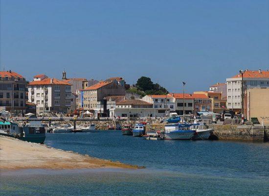 Puerto de Porto do Son